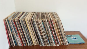 Vinyl Records for Sale - Dylan, Clapton, etc. - Updated List