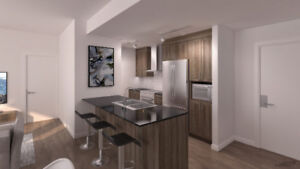 West island NEW LUXURIOUS APT / condo For Rent -  à louer