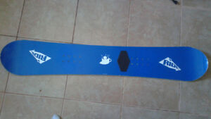 RIDE Snowboard for sale.
