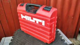 Hilti adhesive applicators sets