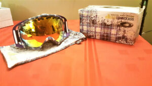Oakley HDO goggles Snowboarding Ski $120 OBO
