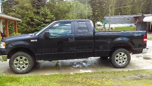 2007 Ford F-150 XLT Pickup Truck $7500 OBO