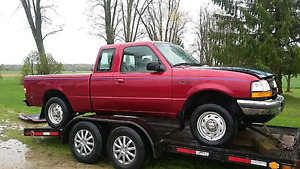 98 ford ranger CHEAP part out