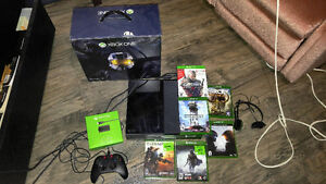 Xbox One The master chief collection