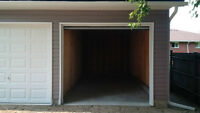 Garage and Storage Space Available immediately - Arthur Area