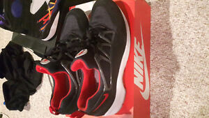 Nike jordan shoes size 11-12