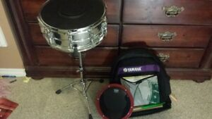 URGENT!!! Selling $500 Yamaha Snare Drum for $250