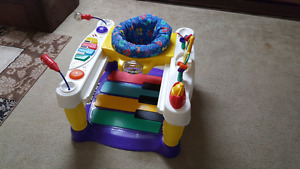 Step & play piano from Fisher Price