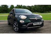 2016 Fiat 500X 1.4 Multiair Cross 5dr Manual Petrol Hatchback