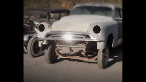 1954 gasser project