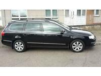 Volkswagen Passat 2.0TDI SE ESTATE MINT CONDITION