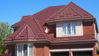 TOP METAL ROOFS  ★The Right Quality at the Right Price★