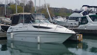 power boat Chaparral 260 signature 1999- this is your dream boat
