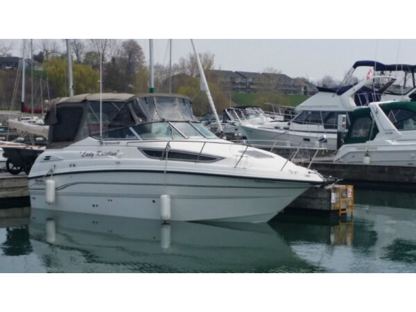 Used 1999 Chaparral 260 Signature