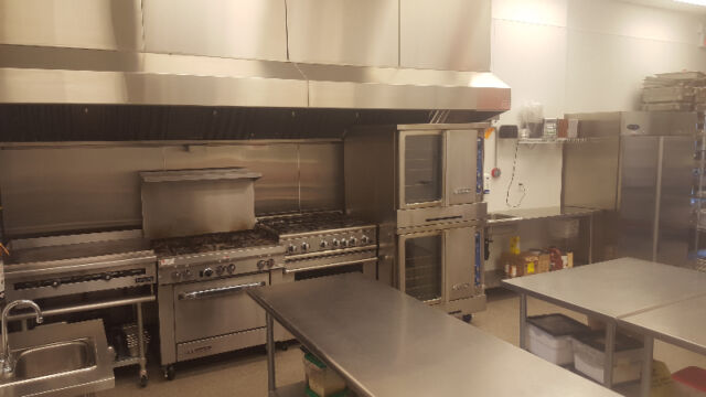 Restaurant - Take Over Our Space/Lease