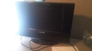 Petite tv 10$