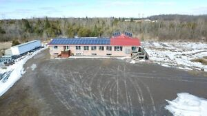 COMMERCIAL/ RESIDENTIAL - Great Investment - LIVE + WORK Peterborough Peterborough Area image 3