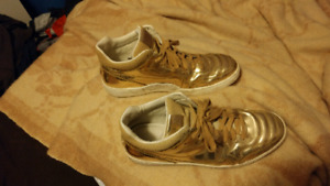 Nike Anniversary Gold Edition - US 12M