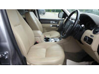 2011 Land Rover Discovery 4 3.0SDV6 ( 255bhp ) 4X4 Auto XS