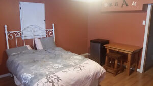 Room for rent.  Hanmer/Val Caron Area