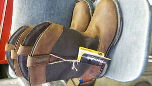 Brand new rocky hunting boots