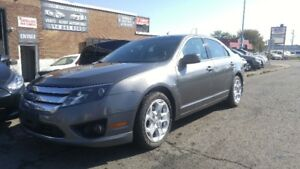 FORD FUSION 2010 AUTOMATIQUE SE