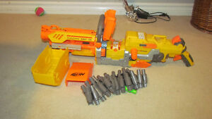 Assorted Nerf Guns Cambridge Kitchener Area image 1