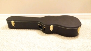 Classical sized guitar case