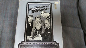 The Maltese Falcon book