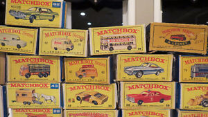 VINTAGE MATCHBOX LESNEY BOXED COLLECTION London Ontario image 5