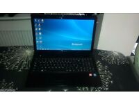 Lenovo G575 laptop
