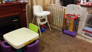 Child Care Day Home North Side Edmonton / Ozerna / Mayliewan Edmonton Edmonton Area image 4