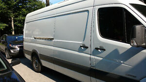 2015 Mercedes-Benz Sprinter Van 2500 170