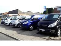 Ford Transit Custom 2.0TDCi 130PS 270 L1 H1 Limited With Polyshield
