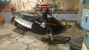 Looking for parts sled