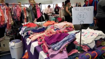 All For Kids Market -  Blackburn Nth Nov 14th!! Blackburn North Whitehorse Area Preview