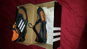 NEW* Indoor soccer shoes