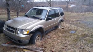 2006 ford explore
