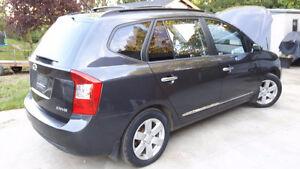 2008 Kia Rondo EX V6 Hatchback
