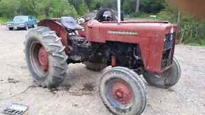 434 tractor