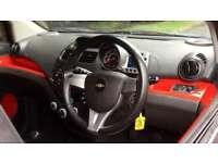 2012 Chevrolet Spark 1.2i LT 5dr Manual Petrol Hatchback