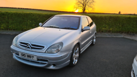 image for 2003 Citroën Xsara Coupe VTR