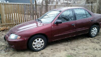 2003 Chevrolet Cavalier Other