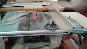 Delta 36-640C Table Saw