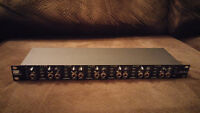 ART 6 channel headphone amp for sale.