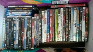 movies for sale all together for $50.00 in Whitecourt Ab
