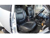 2011 Mitsubishi L200 2.5DI-D CR 4WD Double Cab Pickup Warrior NO VAT