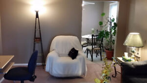 Room for Rent near University - Fully furnished