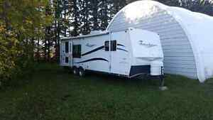 Wanted: Rental space for trailer (Gibbons)
