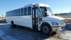 Used Commercial Buses For Sale